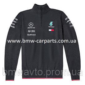 Чоловічий пуловер Mercedes F1 men's Pullover, Team 2018