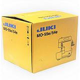 Оверлок Juki MO 55E, фото 8