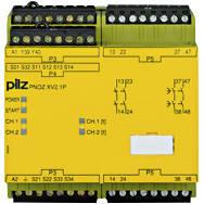 777544 Реле безпеки PILZ PNOZ XV2.1P 0.5/24-240VACDC 2n/o 2n/o fi, фото 2