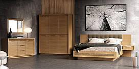 Спальня 3 Прайм Мебус