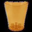 "Вазон ""Ника"" для орхидей 13* 15,5 см. - 1 л, фото 3"