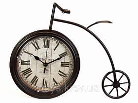 Часы настольные Ретро. Часы настенные Фигурные, ДомАрт, Вьерронд