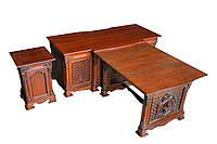 "Набор стол ""Генрих"", фото 1"
