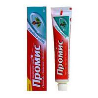 Зубная паста Промис (Индия),125 мл