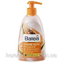 Balea creme seife Жидкое мыло в ассортименте Германия с дозатором 500 мл, фото 2