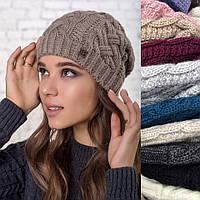 Зимняя шапочка, фото 1