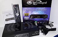 Sat-Integral S-1412 HD ROCKET (супутниковий ресівер HD), фото 1