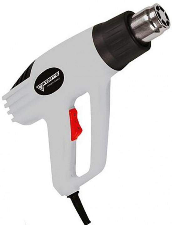 Термофен Forte HG 2000-2V