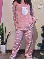 Тёплая женская пижама, фото 1