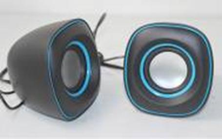 Колонки 2.0 G105 USB , фото 2