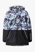 Подростковая лыжная куртка для мальчика Rodeo C&A Германия Размер 140, 146-152, 158-164