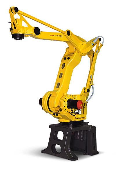 Робот-палетайзер Fanuc M-410iC/315