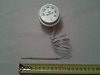 Термостат капиллярный механический  Tmax = 300°С      Китай, фото 1