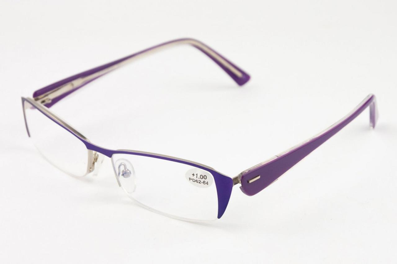 Очки с диоптриями Fabia 030 Delux