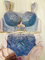 Комплект нижнего женского белья , фото 1