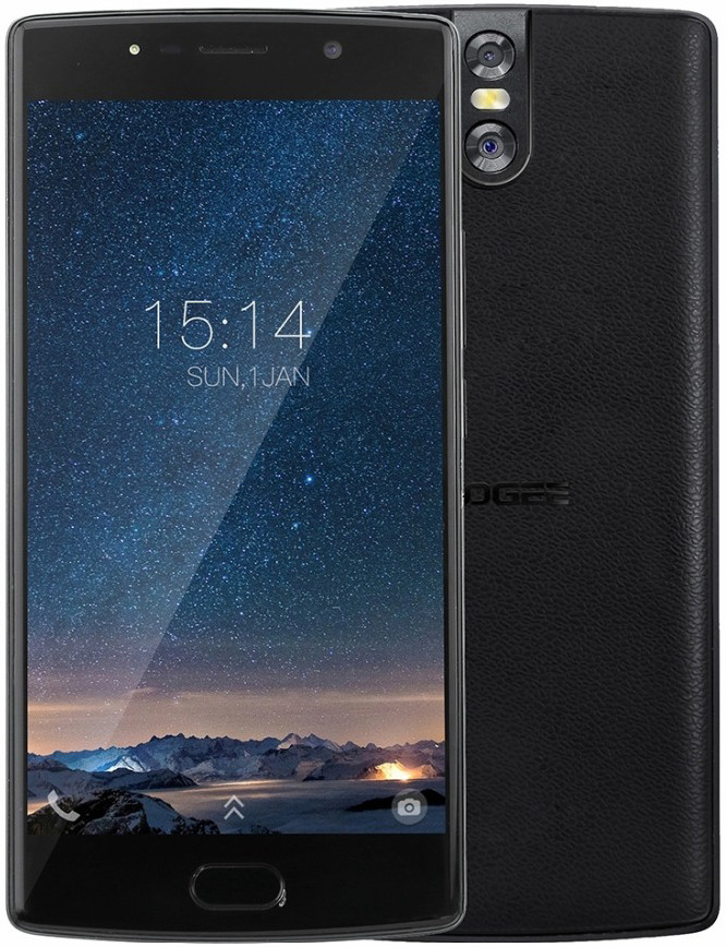Doogee BL7000 | Черный | 4/64Гб | 4G/LTE | Гарантия