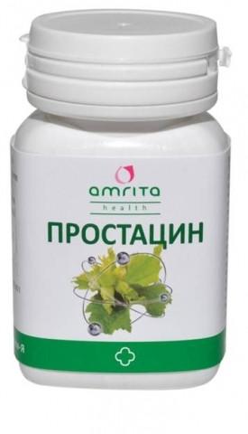 Простацин при заболеваниях простаты, снимает воспаление.