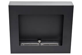 Биокамин Nice-House 580x490 мм, многофункциональный черный,ароматезатор
