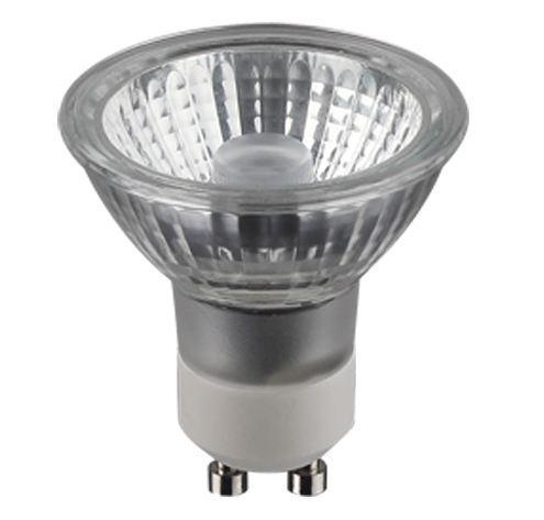 Світлодіодна лампа  GU10 WC75T6 CRI80 3000К 220в 6Вт CIVILIGHT 9288