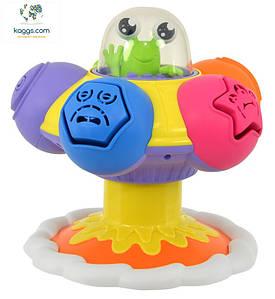 Развивающая игрушка-сортер «НЛО» T72611  Tomy