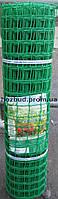 Сетка пластиковая забор 1*20м. ячейка 50*50