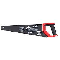 Ножовка по дереву 500мм с тефлоновым покрытием + чехол Ultra (4401542)