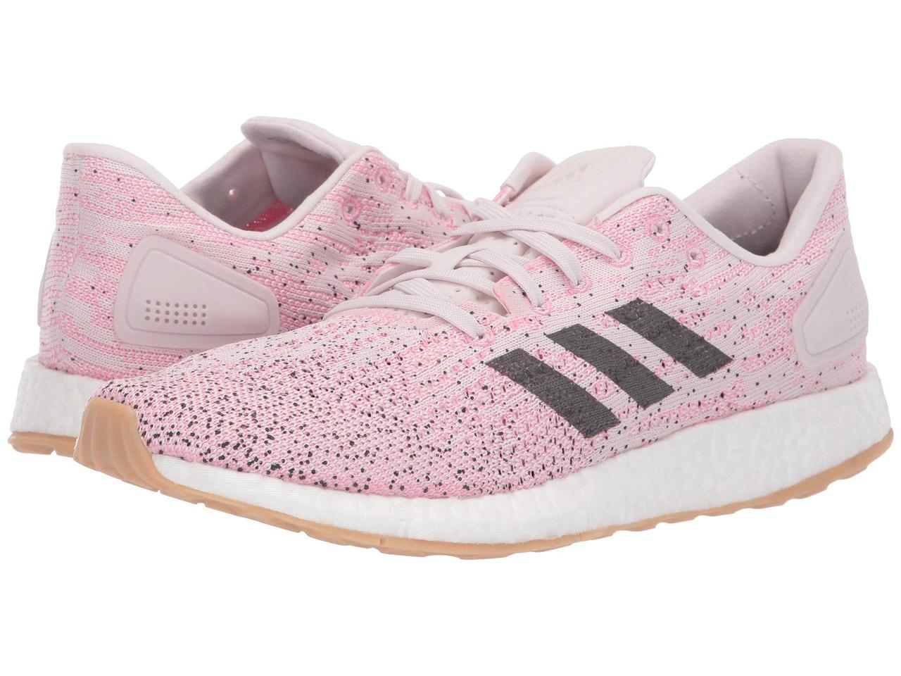09b82d939fec5b Кроссовки/Кеды (Оригинал) adidas Running PureBOOST DPR True Pink /Carbon/Orchid