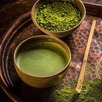 Японский зелёный чай Матча (Маття) 500 г