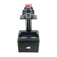 3d принтер DLP Wanhao Duplicator 7 v1.5 (X120*Y68*Z200; точность по оси Z=0,004mm., V=30mm/h, тип смолы: 405nm