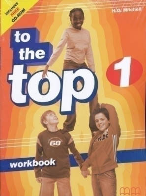 To the Top 1 Workbook with CD-ROM, фото 2