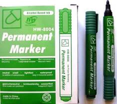 """Маркер 8004 """"Diamont"""" зеленый"""