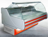 Холодильная витрина бизнес класса ПВХС «Невада» - 2,0