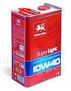 Моторное масло Wolver Super Light 10W-40 API SL/CF (1л)