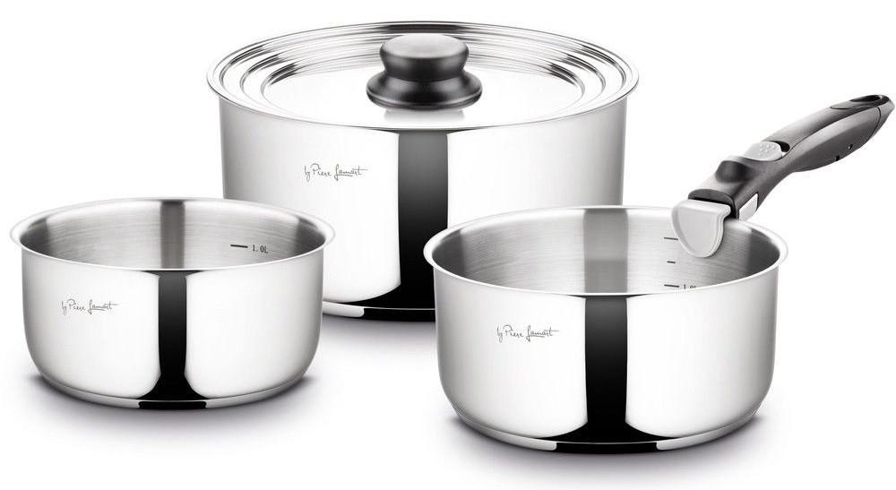 Набор посуды Lamart LT1009