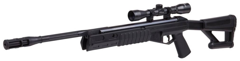 Пневматическая винтовка Crosman TR77 NPS с прицелом, фото 2