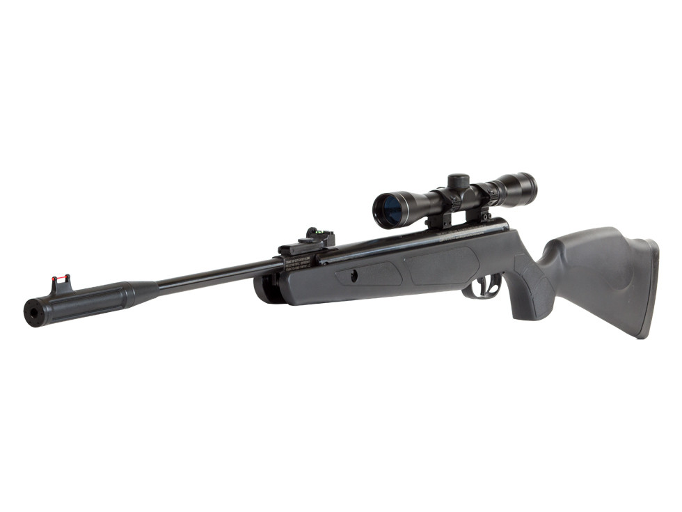 Пневматична гвинтівка Remington Tyrant XGP