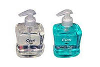 Жидкое крем-мыло с антибактериальным эффектом Cien 500 мл