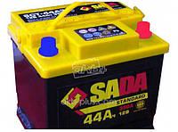 Аккумулятор 6СТ- 44Аз STD, фото 1