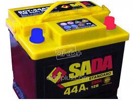 Аккумулятор 6СТ- 44Аз STD
