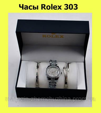 Часы Rolex 303, фото 2