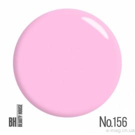 Гель-лак для ногтей 156 Beauty House New