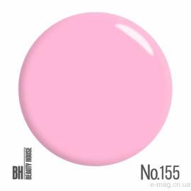 Гель-лак для ногтей 155 Beauty House New