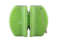 Високоякісна точилка для ножів LONGPENA Y1Y02  Зелений