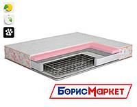 Матрас ортопедический Matroluxe Piony / Пион односторонний