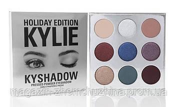 Набор косметики Kylie Silver 5в1, фото 3