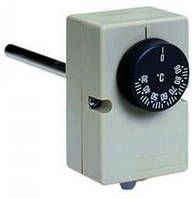 Термостат погружной регулируемый с гильзой 1/2», EMMETI (Италия)