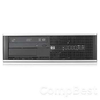 HP Compaq 6005 Pro USFF / AMD Athlon II X2 B26 (2 ядра по 3.20 GHz) / 4 GB DDR3 / 250 GB HDD / ATI Radeon HD 4200 (512 Mb)
