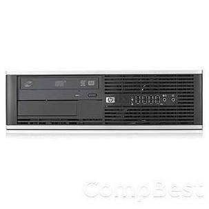 HP Compaq 6005 Pro USFF / AMD Athlon II X2 B26 (2 ядра по 3.20 GHz) / 4 GB DDR3 / 250 GB HDD / ATI Radeon HD 4200 (512 Mb), фото 2