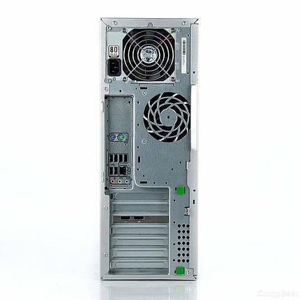HP Z400 Workstation Tower / Intel® Xeon® W3520 (4 (8) ядра по 2.66 - 2.93 GHz) / 8 GB DDR3 ECC / 250 GB HDD / NVIDIA Quadro 4000 (2 GB GDDR5 (256-bit), фото 2