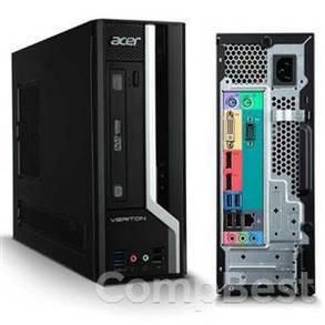 Acer Veriton x4620g SFF / Intel Core i3-3220 (2 (4) ядра по 3.3 GHz) / 4 GB DDR3 / 160 GB HDD, фото 2